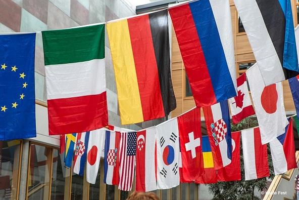 Course Image 2021/2022 Informationen zum Auslandsstudium | Information on studying abroad 2021/22