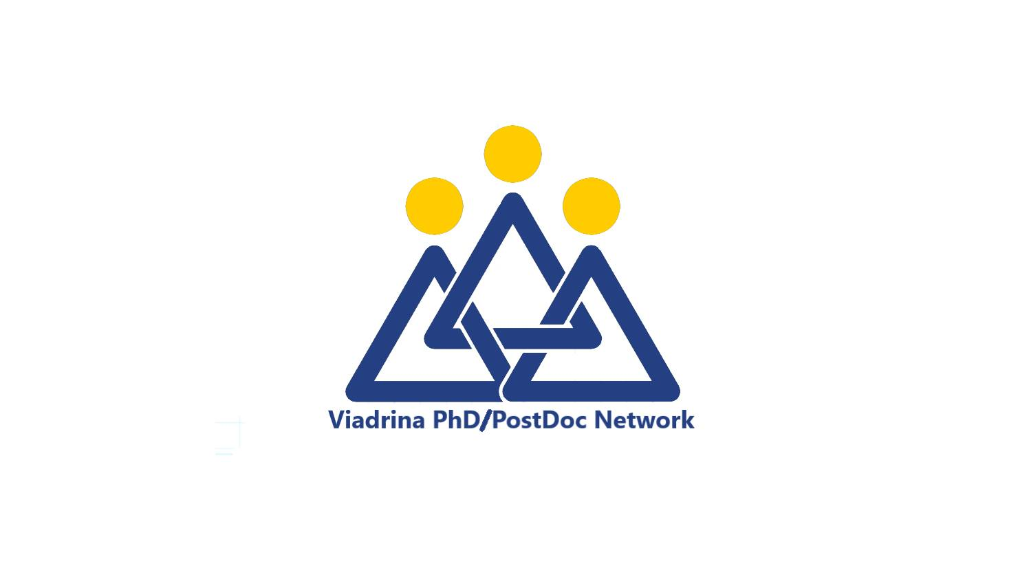 Course Image Viadrina PhD/PostDoc Network